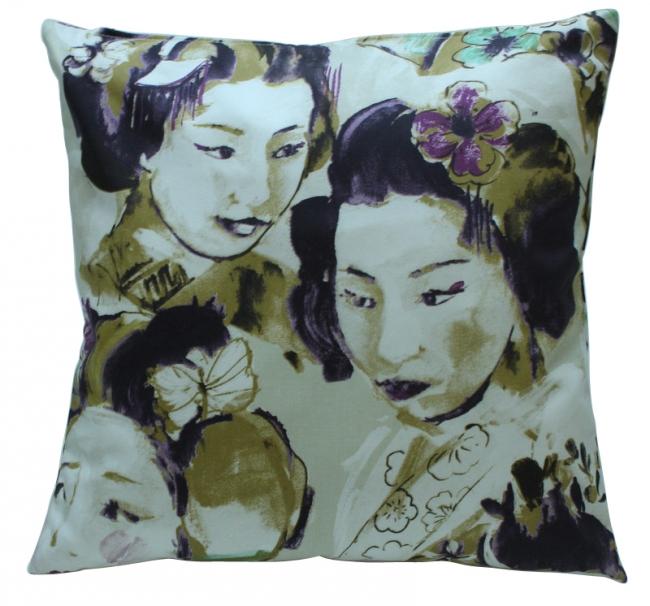 Kleur 717 (geisha) prijsgroep midden