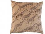 Nieuw in collectie Kleur 2080 velvet giraffen