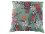 Nieuw in collectie Kleur 3001 papegaai seagreen