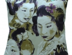 Sierkussens Kleur 717 (geisha) prijsgroep midden