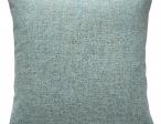 Sierkussens Kleur 106 Taft lightblue pg midden